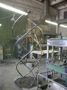 gamybinė įranga
