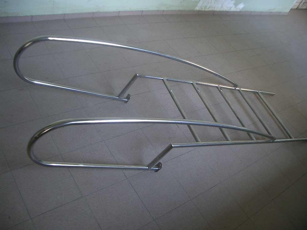 Baseino kopėtėlės